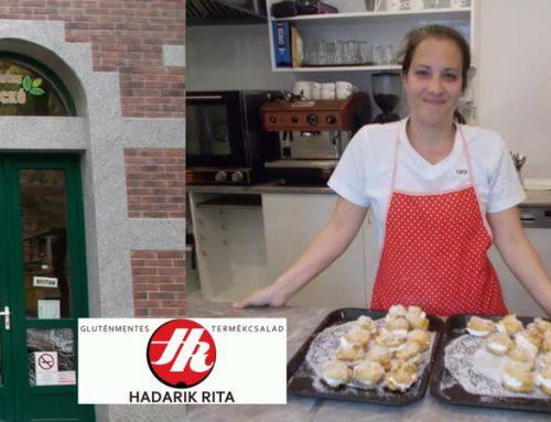 Mentes Kuckó – gluténmentes cukrászda Szegeden