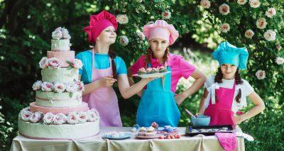 süteménysütési praktika, ami minden gluténérzékenynél működik