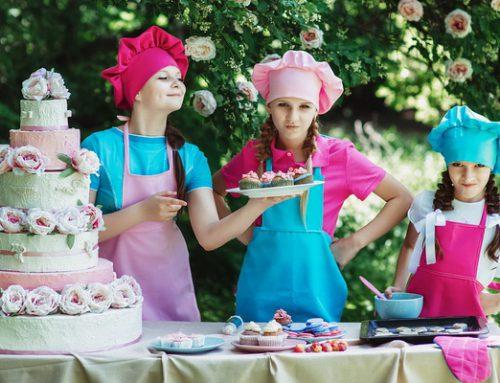 Egy egyszerű süteménysütési praktika, ami minden gluténérzékenynél működik
