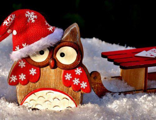 5+1 kiló-taszító TIPP gluténérzékenyeknek karácsonyra (is)!